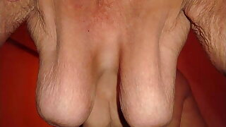 OmaGeiL Compilation of Homemade Mature Pictures