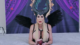 MYLF - Fucking A Maleficent Mom with Hefty Tits