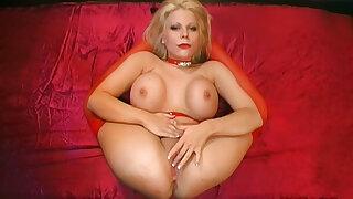 Flexible Fuck Doll Jasmin Jordan's Spectacular Anal Gymnastics