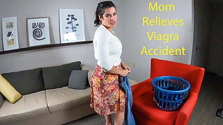 Mom Relieves Viagra Accident