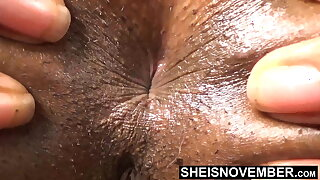 Msnovember. Face Down Ass Up Prone Sex In Stepdaughter Pussy