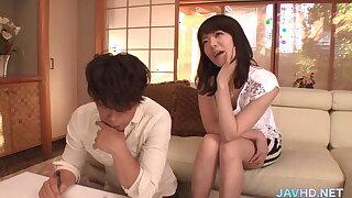 Japanese Baps for Every Taste Vol 118