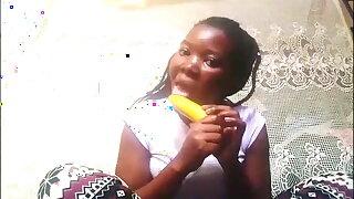 Sam's BananaTease