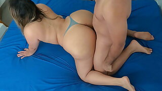 Watch My Big Ass Being Fucked In 2 Angles