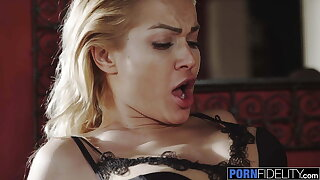 PORNFIDELITY – Euro Babe Nailed by Big Dicked Tattooed Hunk