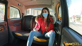 Fake Taxi – She flashes no respect so is screwed hard and fast
