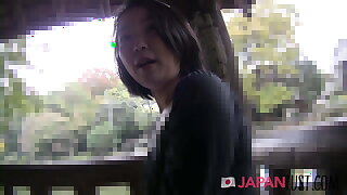 Asian Amateur MILF Picked Up At The Park