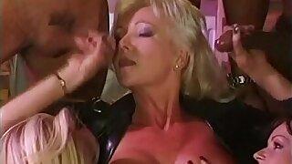 Jizm on Very Uber-sexy Blonde Big Tits MILF, German Dutch Helen Duval