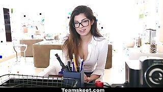 TeamSkeet - Hot Girls Desired Best of Ava Taylor