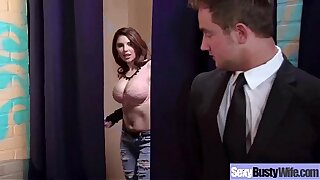 Big Tits Sexy Ultra-kinky Wife Fucks Stiff Style vid-18
