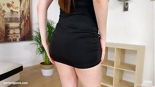 Rebecca Volpetti in anal sex episode by Ass Traffic