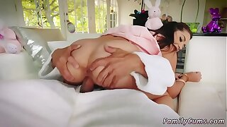 Young teenage couple first time and raunchy fuckfest platinum-blonde hd Uncle Boink