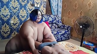 AfricanChikito gets fucked by one of her fans He Couldn't treat my fat Ass... Full video available on Xred and Pre-order WhatsApp  2348166880293 to get d Full Video