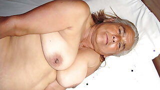 HelloGrannY Latin Matures in Pic Compilation